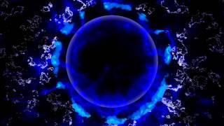 Dark Energy drum and bass