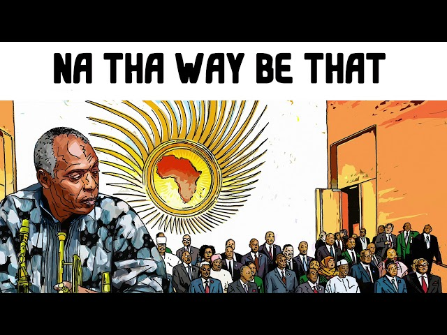Femi Kuti – Na Their Way Be That