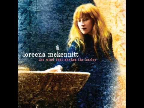 Loreena Mckennitt - The Emigration Tunes