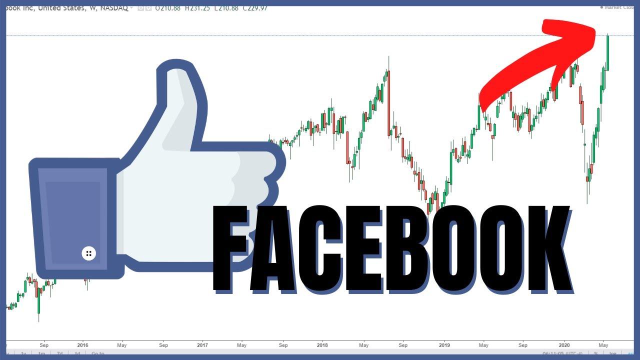 Nuovi massimi storici per Facebook, ma cè ancora spazio