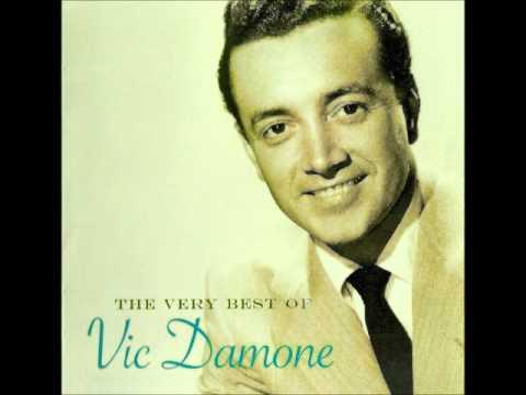 Again de Vic Damone Letra y Video
