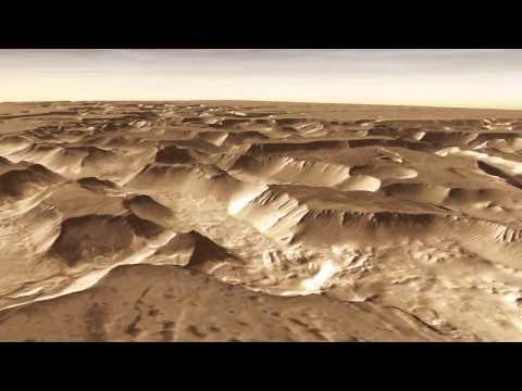 NASA火星探測五十週年:航向火星 - YouTube