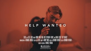 Sonny Ward - Help Wanted (Official Music Video)