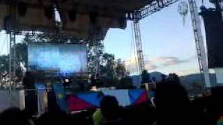rave 2009 en morelia electro sun - out of your love
