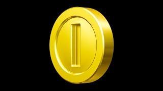 Moeda do Mario (Som) Coin