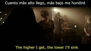 Bring Me The Horizon - Can You Feel My Heart [Lyrics Español-Inglés]
