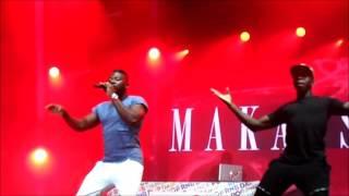 Makassy #NIPTrélazé