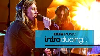 Broken Hands - Four (BBC Introducing session)