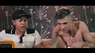 MC Thiaguinho TH part. Bó do Catarina - Meninos de Ouro (Vídeo Clipe Oficial)
