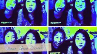 Avenged Sevenfold - Dear God (Cover) • Joie Tan