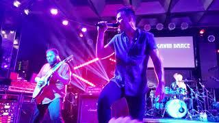 Dance Gavin Dance - Care (Live) - 05-31-2018 - Culture Room