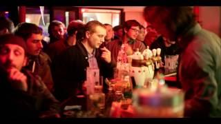 Inauguration du Moloko feat DJ No Breakfast