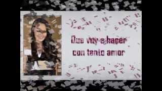 TANTO AMOR Shaila Durcal HD -LETRA-