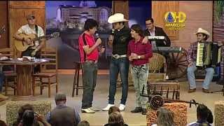 Teodoro e Sampaio - Mulher Chorona - Aparecida Sertaneja - 25/03/2014