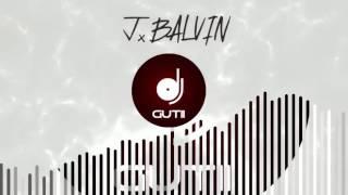 J Balvin Ft  Pitbull Y Camila Cabello   Hey Ma Extended Mix   DJ Gutii