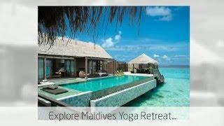Maldives Yoga Retreat - Yogasphere