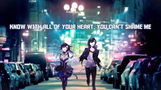 Nightcore - Rather Be by Pentatonix (with Lyrics)