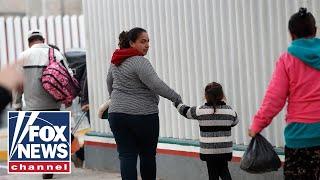 Mexico ends temporary asylum visa program