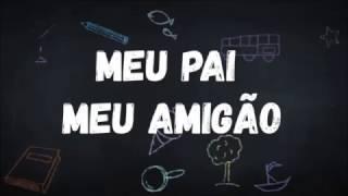 Canção p/ Dia dos Pais: MEU PAI MEU AMIGÃO | Vaneyse Rodrigues | Informações Descrição do vídeo!