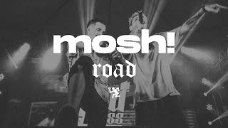 [Mosh! On The Road] Rap Essência - Haikaiss em PVH