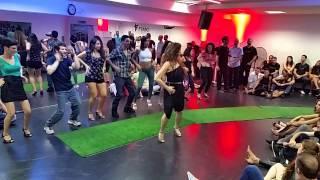 Danza Kuduro - by Laura Studio Latino - Studio B