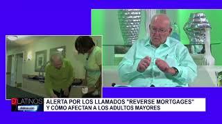 La organización LULAC nombra a Víctor Valdés Dir. de Asuntos para Ancianos en Florida