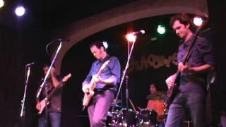 The Rock Sifredi Band - La tormenta (live Le Bukowski)