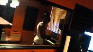 Lil Duke in the studio pt2