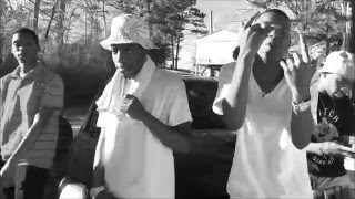 Murda Gang - Get Back (Video) [Watch Out Freestyle]