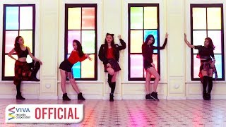 Pop Girls - Bad Boy [Official Music Video]