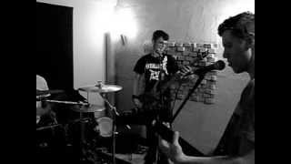 GodSmack  - I Stand Alone -  Cover by Rise And Disappear ( R.A.D )