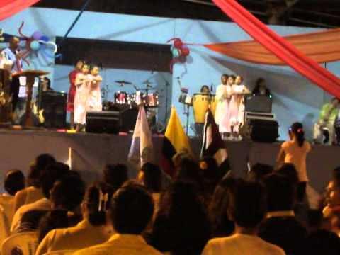 Leonidas Proaño Manta-Ecuador-Jesucristo Varon De Gerra