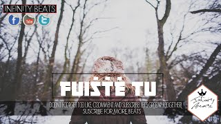 """Fuiste Tu"" Instrumental Rap R&B Piano ✘ Emotional Piano Love 2016 (Prod. Infinity Beats)"