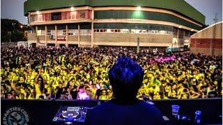 XSI live @ RPC Festival 2015, Argentina