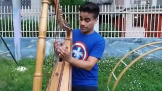 Don Omar - Te Quiero Pa Mi (ft. Zion & Lennox) Johnny Jimenez Arpa