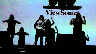 Over U- Miss A (Cover Reflexion DG)