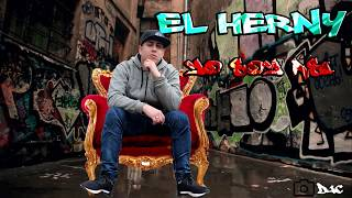 El Herny - Yo soy asi - RAP (Sonando Original)