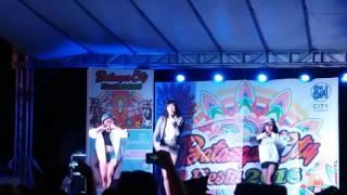 Janella Salvador @ SM Batangas-Mahal Kita Pero
