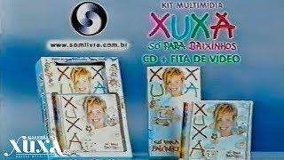 """COMERCIAL: Kit """"Xuxa Só Para Baixinhos"""" (2000)"""