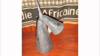 Música del norte de África 005