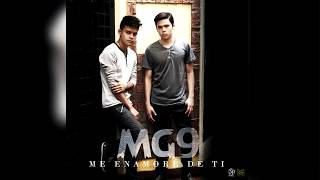 MG9 - Me Enamoré De Ti | AUDIO
