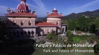 Parques e Monumentos de Sintra