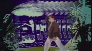 BALTIMORA - Tarzan Boy [Official Video] HD