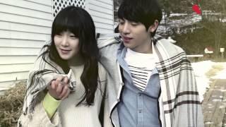 김혜리 - 봄은 온다 M/V (HQ)