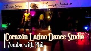 Blanco - Pitbull | Zumba with Phil