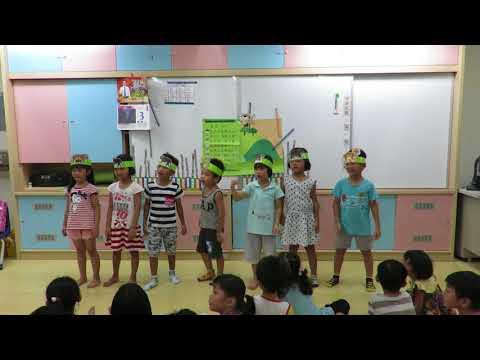 老虎分組表演-1 - YouTube