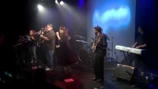 I Got You (I Feel Good) - James Brown (Cover) LIVE