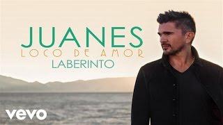 Juanes - Laberinto (Audio)