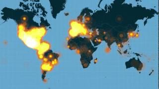 Como la pólvora: #YaMeCansé se esparce por el mundo