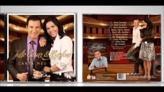 Julio Cesar e Marlene-  Quem são aqueles
